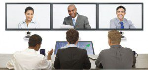 hi def video conferencing