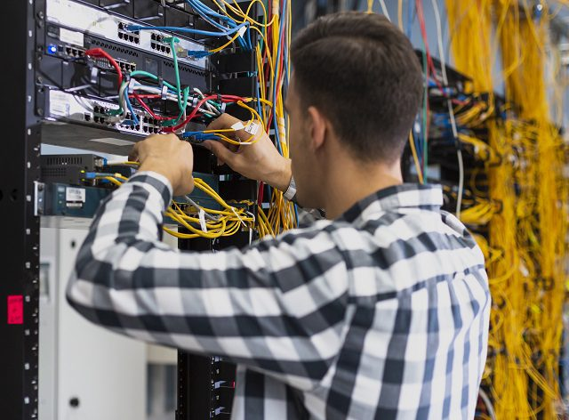 1.AT&T As Business Ethernet Service Provider