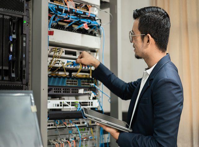 Ethernet Network Services