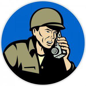 military phonesquared
