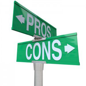 pros and cons of using VoIP