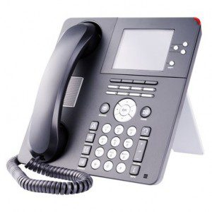 hosted voip phone