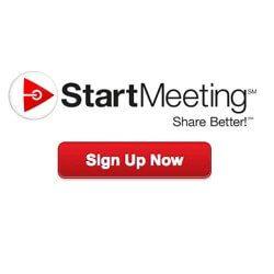 SmartMeeting Screen Sharing
