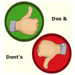 Air Conditioning Dos and Donts | Comfort Air