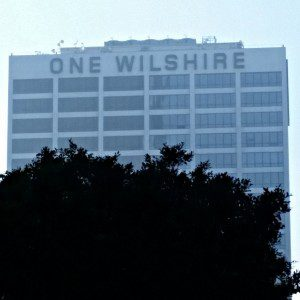 One Wilshire Telecom Hub