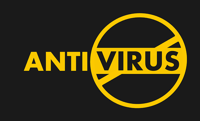 Disable anti virus and malware programs to resolve blocked internet