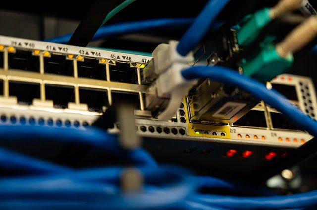 Use router accessories to control access if it lacks in-built features