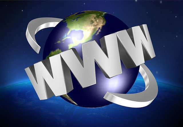 Internet is indispensable in today's globalized business