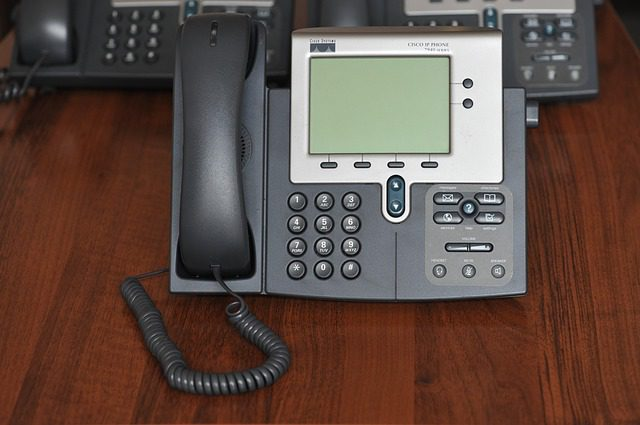 Benefits of Managed IP Voice & Other Network Services