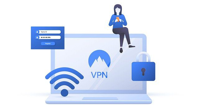 VPN vendors can help you integrate security in your network