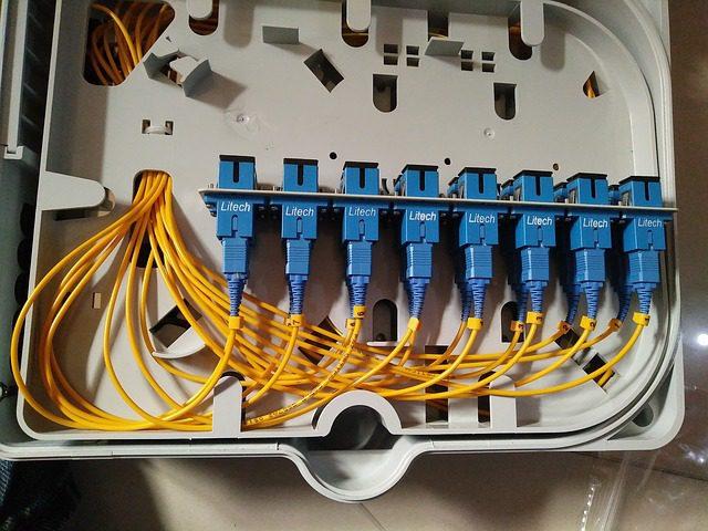 Understanding Fiber based ACC Internet Connection