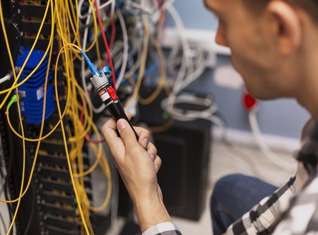 Verizon: Best All-Rounder Business Internet Provider