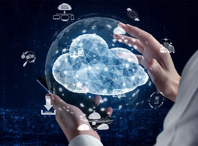How does SD-WAN Connect to Cloud Providers and SaaS Providers