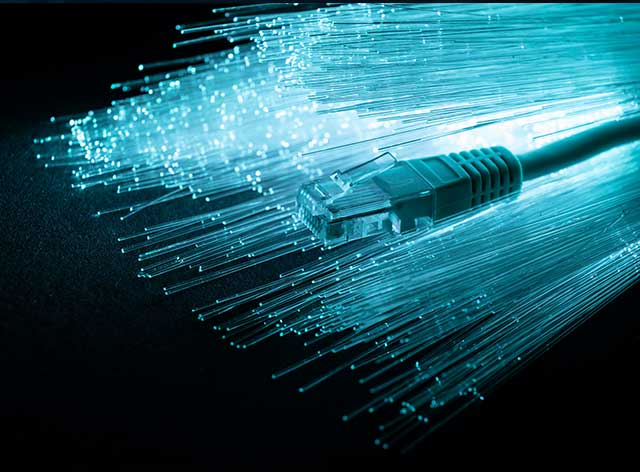 Improved Network efficiency and speed