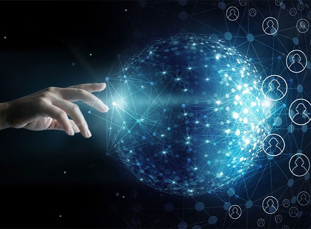 Global Availability and Scalability