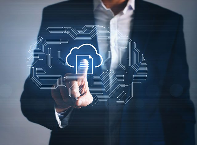 Better Access to Cloud