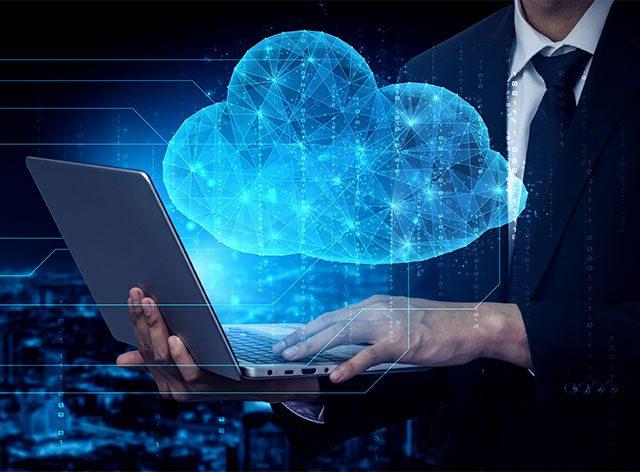 SD-WAN is cloud-based