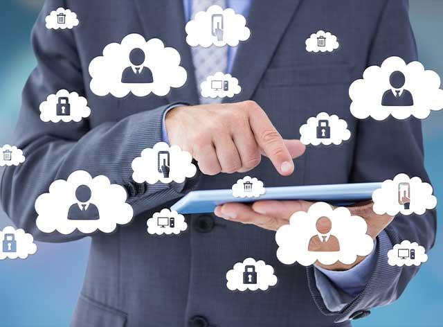 Versatile cloud communication